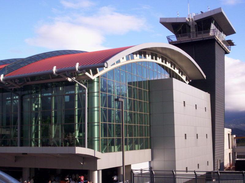 Aeropuerto Juan Santamaría