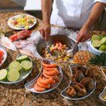 La gastronomia in Costa Rica