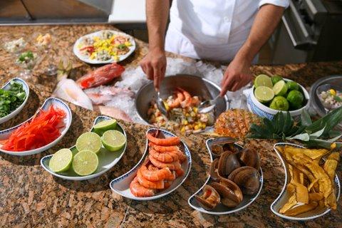 la gastronomia in costa rica visit costa rica