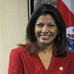 Una donna a capo di una Nazione: Laura Chinchilla Miranda