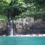 Isola del Cocco, Patrimonio naturale dell'Umanità