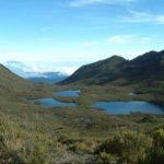 Escursione al Cerro Chirripó, la vetta più alta del Costa Rica