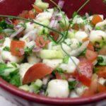Gastronomia: come preparare il Ceviche