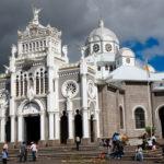 Un giro per le strade di Cartago, antica capitale del Costa Rica
