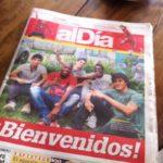 Libertà di stampa in Costa Rica