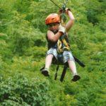 Congo Trail, uno dei più famosi Canopy Tour del Costa Rica