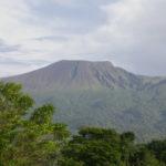 Troppa attività vulcanica: sospese le visite al Rincón de la Vieja