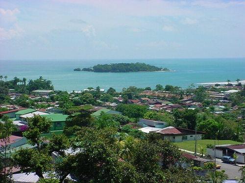 Visita a puerto lim n citt caraibica del costa rica visit costa rica - Puerto limon costa rica ...