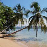 Al Parco Nazionale Cahuita la più grande barriera corallina del Costa Rica