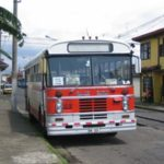 Viaggiare in autobus in Costa Rica: informazioni utili