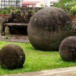 Il mistero delle sfere di pietra precolombiane del Costa Rica