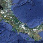 Nessun morto nel terremoto che ha colpito il Costa Rica