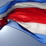 Noble patria, tu hermosa bandera: inno del Costa Rica