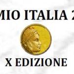 Premio Italia 2012: il 3 ottobre la consegna