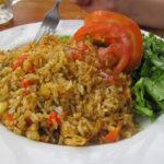 Gastronomia: la ricetta del vero arroz con pollo Tico