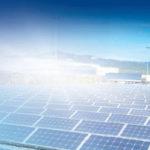 Fotovoltaico: inaugurato il primo impianto industriale