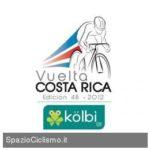 Vuelta Costa Rica: vince Oscar Sánchez