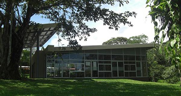ESD center