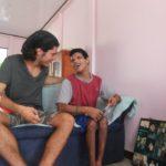 Solidarietà Italia-Costa Rica: la storia di Jorge e Andrea