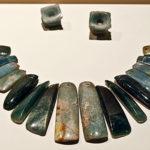 Alcune foto del tesoro del Museo della Giada