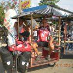 Mauro Talini: un viaggio in bici contro il diabete