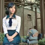 Angela Bermudez: la passione per il cosplay