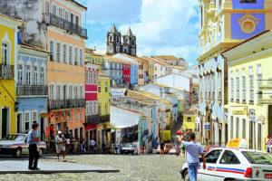 Salvador-Bahia