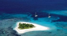 Mi compro un'isola…