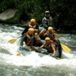Avventure e sport estremi in Costa Rica
