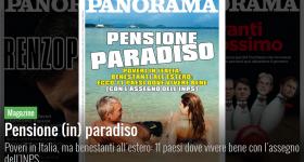 PENSIONE PARADISO