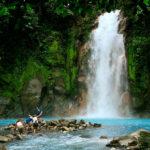 La Costa Rica usa solo energie rinnovabili