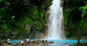Costa Rica inaugura il più grande impianto idroelettrico dell'America Centrale