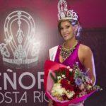 Lady Costa Rica - premio 2016