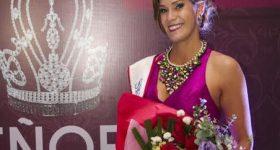 La Signora Costa Rica 2016 premio