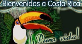 PERCHE' ABBIAMO SCELTO  LA COSTA RICA