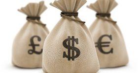 Trasferimento di denaro all'estero