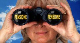 I pensionati all'estero