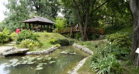 I giardini Lankester