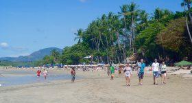 COSTA RICA: ESTATE TRA SPIAGGE E VULCANI