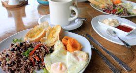 Gallo Pinto e Chifrijo, i piatti tipici della Costa Rica