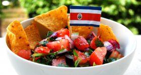 Le ricette più tradizionali della Costa Rica