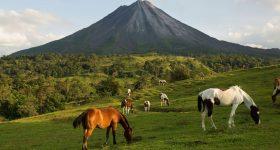 L'Arenal è molto più di un vulcano